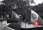 Image of Pan American Union Washington DC USA, 1948, second 5 stock footage video 65675036373