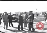 Image of Truman and Marshall Washington DC USA, 1948, second 1 stock footage video 65675036374