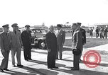Image of Truman and Marshall Washington DC USA, 1948, second 3 stock footage video 65675036374