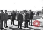 Image of Truman and Marshall Washington DC USA, 1948, second 5 stock footage video 65675036374