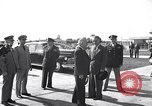 Image of Truman and Marshall Washington DC USA, 1948, second 6 stock footage video 65675036374