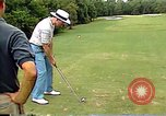 Image of National Blind Golf Championship Florida United States USA, 1990, second 7 stock footage video 65675036381
