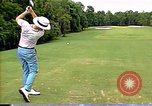 Image of National Blind Golf Championship Florida United States USA, 1990, second 9 stock footage video 65675036381