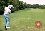 Image of National Blind Golf Championship Florida United States USA, 1990, second 10 stock footage video 65675036381