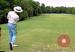 Image of National Blind Golf Championship Florida United States USA, 1990, second 11 stock footage video 65675036381