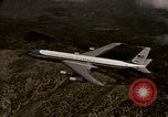 Image of VC-137 Stratoliner Spirit of 76 United States USA, 1972, second 7 stock footage video 65675036386