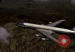 Image of VC-137 Stratoliner Spirit of 76 United States USA, 1972, second 10 stock footage video 65675036386