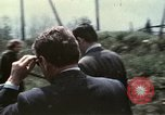 Image of President of United States Richard Nixon Salzburg Austria, 1972, second 4 stock footage video 65675036391