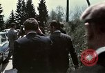 Image of President of United States Richard Nixon Salzburg Austria, 1972, second 5 stock footage video 65675036391
