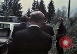 Image of President of United States Richard Nixon Salzburg Austria, 1972, second 6 stock footage video 65675036391