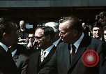 Image of United States President Richard Nixon Salzburg Austria, 1972, second 8 stock footage video 65675036394
