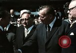 Image of United States President Richard Nixon Salzburg Austria, 1972, second 9 stock footage video 65675036394