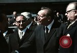 Image of United States President Richard Nixon Salzburg Austria, 1972, second 10 stock footage video 65675036394