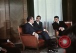 Image of United States President Richard Nixon Bucharest Romania, 1969, second 5 stock footage video 65675036411