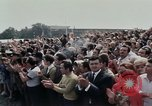 Image of United States President Richard Nixon Bucharest Romania, 1969, second 4 stock footage video 65675036413