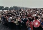 Image of United States President Richard Nixon Bucharest Romania, 1969, second 5 stock footage video 65675036413