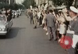 Image of United States President Richard Nixon Bucharest Romania, 1969, second 2 stock footage video 65675036414