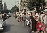 Image of United States President Richard Nixon Bucharest Romania, 1969, second 3 stock footage video 65675036414