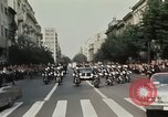 Image of United States President Richard Nixon Bucharest Romania, 1969, second 6 stock footage video 65675036414
