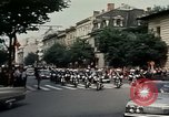 Image of United States President Richard Nixon Bucharest Romania, 1969, second 10 stock footage video 65675036414