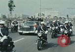Image of United States President Richard Nixon Bucharest Romania, 1969, second 4 stock footage video 65675036415