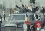 Image of United States President Richard Nixon Bucharest Romania, 1969, second 6 stock footage video 65675036415