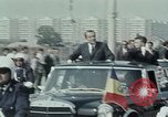Image of United States President Richard Nixon Bucharest Romania, 1969, second 8 stock footage video 65675036415