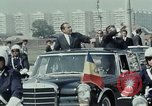 Image of United States President Richard Nixon Bucharest Romania, 1969, second 9 stock footage video 65675036415