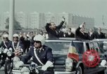 Image of United States President Richard Nixon Bucharest Romania, 1969, second 12 stock footage video 65675036415