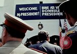 Image of United States President Richard Nixon Romania, 1969, second 3 stock footage video 65675036416