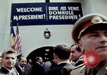 Image of United States President Richard Nixon Romania, 1969, second 6 stock footage video 65675036416