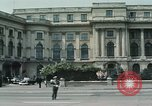 Image of United States President Richard Nixon Bucharest Romania, 1969, second 3 stock footage video 65675036417