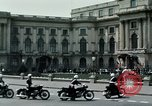 Image of United States President Richard Nixon Bucharest Romania, 1969, second 12 stock footage video 65675036417