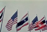 Image of United States President Richard Nixon Thailand, 1969, second 8 stock footage video 65675036419