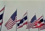 Image of United States President Richard Nixon Thailand, 1969, second 10 stock footage video 65675036419
