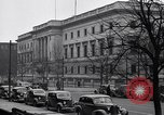 Image of US Government gold bars at US Mint Philadelphia Pennsylvania USA, 1937, second 10 stock footage video 65675036425