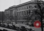 Image of US Government gold bars at US Mint Philadelphia Pennsylvania USA, 1937, second 11 stock footage video 65675036425