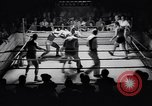 Image of Vintage professional wrestling 1930s Florida United States USA, 1937, second 12 stock footage video 65675036427