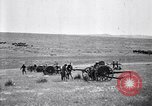 Image of U.S. Army cavalry and artillery units on maneuvers in Marfa, Texas Marfa Texas USA, 1923, second 11 stock footage video 65675036446