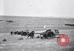 Image of U.S. Army cavalry and artillery units on maneuvers in Marfa, Texas Marfa Texas USA, 1923, second 12 stock footage video 65675036446