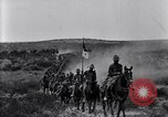 Image of U.S. Army 7th and 8th Cavalry Regiments on maneuvers in Marfa Texas Texas United States USA, 1923, second 11 stock footage video 65675036450