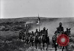Image of U.S. Army 7th and 8th Cavalry Regiments on maneuvers in Marfa Texas Texas United States USA, 1923, second 12 stock footage video 65675036450
