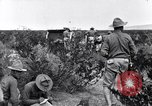Image of The U.S. Army 82nd Field Artillery (Horse) fire a battery of French 75 Texas United States USA, 1923, second 8 stock footage video 65675036452