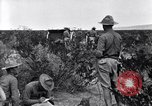 Image of The U.S. Army 82nd Field Artillery (Horse) fire a battery of French 75 Texas United States USA, 1923, second 11 stock footage video 65675036452