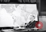 Image of President Franklin Roosevelt Washington DC USA, 1942, second 3 stock footage video 65675036458