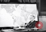 Image of President Franklin Roosevelt Washington DC USA, 1942, second 4 stock footage video 65675036458