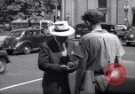 Image of Arthur Krook Washington DC USA, 1942, second 4 stock footage video 65675036459