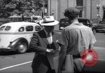 Image of Arthur Krook Washington DC USA, 1942, second 5 stock footage video 65675036459