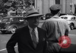 Image of Arthur Krook Washington DC USA, 1942, second 7 stock footage video 65675036459