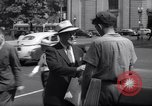 Image of Arthur Krook Washington DC USA, 1942, second 11 stock footage video 65675036459